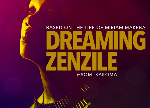 More Info for Dreaming Zenzile