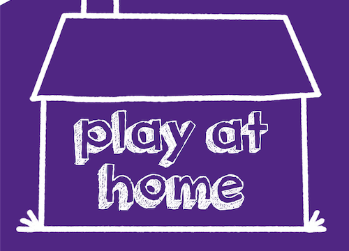 Introducing Play at Home: Short Plays to Be Enjoyed at Home!