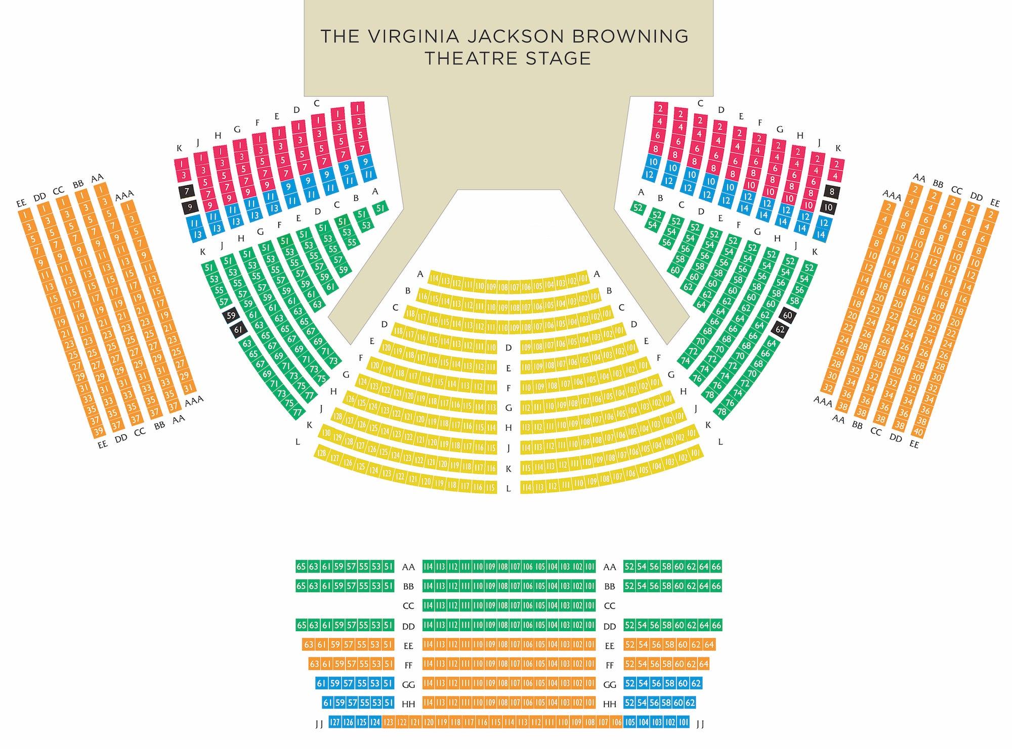 To Kill a Mockingbird | Repertory Theatre of St  Louis