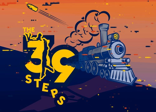 More Info for The 39 Steps