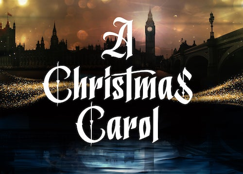 The Rep Launches a New Holiday Tradition With First Annual  Production of A Christmas Carol, December 3-23, 2021