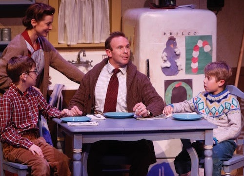 Review Roundup: A CHRISTMAS STORY is an utterly charming holiday romp