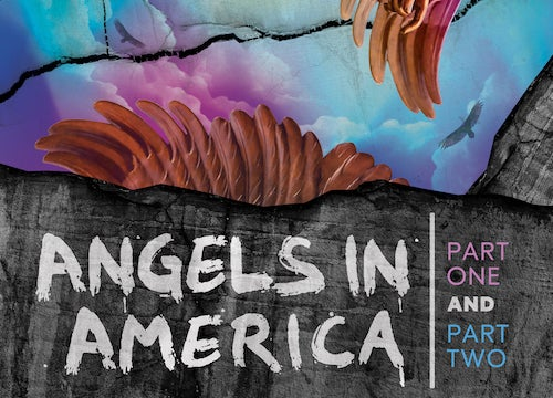 The Rep announces its creative team for ANGELS IN AMERICA
