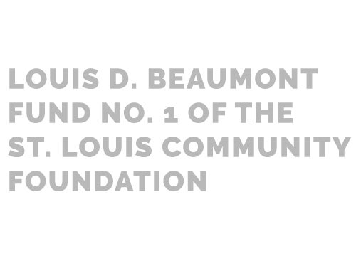 Louis D. Beaumont Fund No. 1