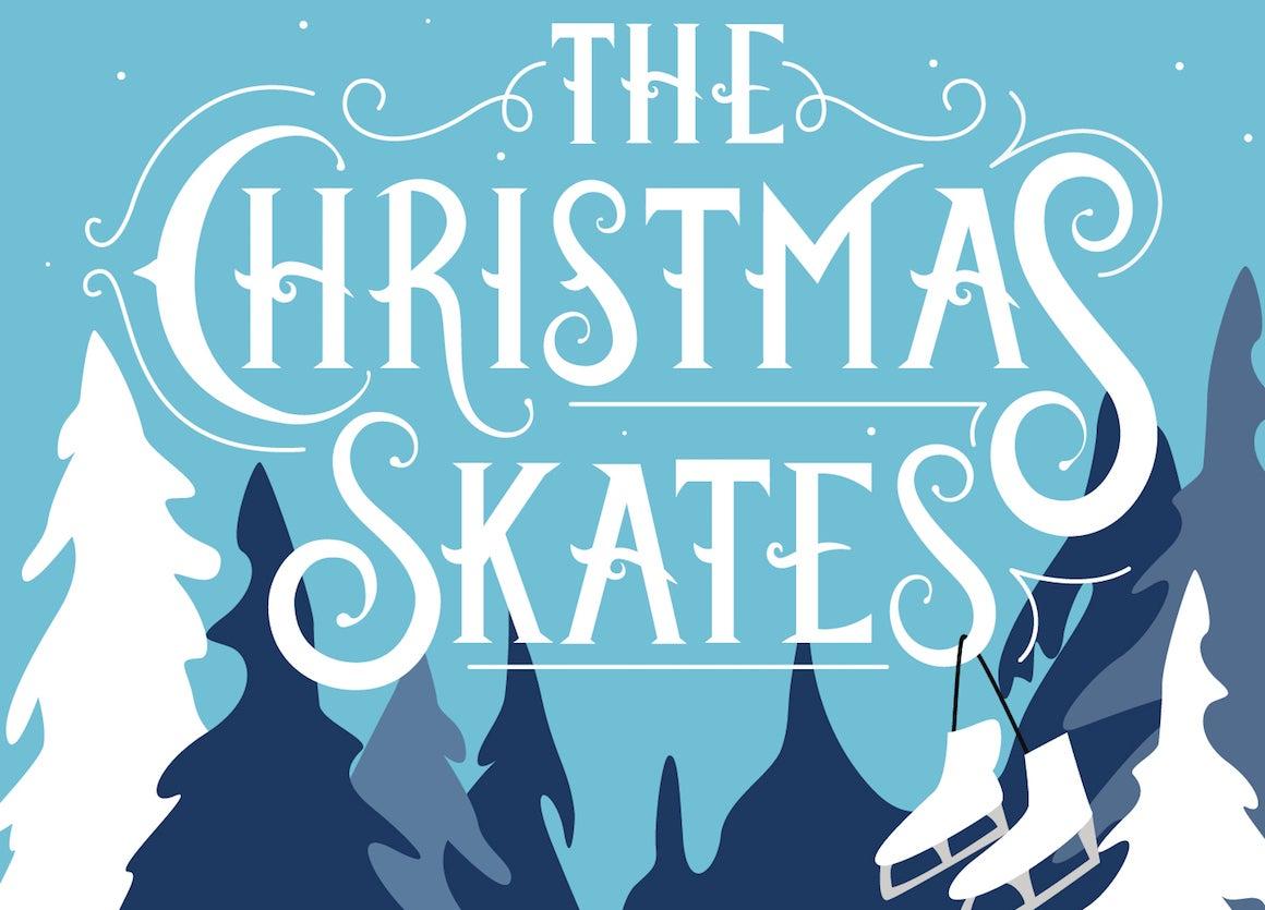 More Info for The Christmas Skates
