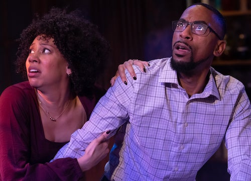 The Rep extends its world premiere run of FEEDING BEATRICE