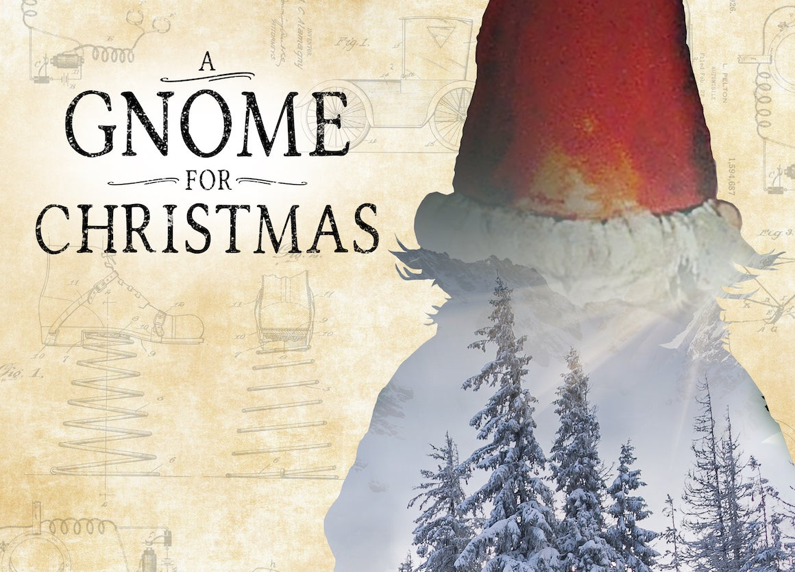 More Info for A Gnome for Christmas