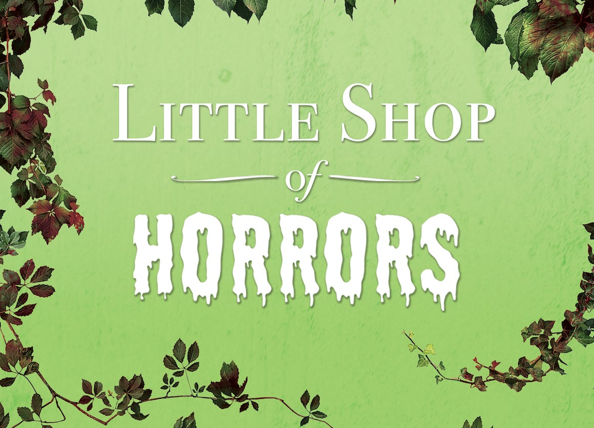 More Info for Little Shop of Horrors