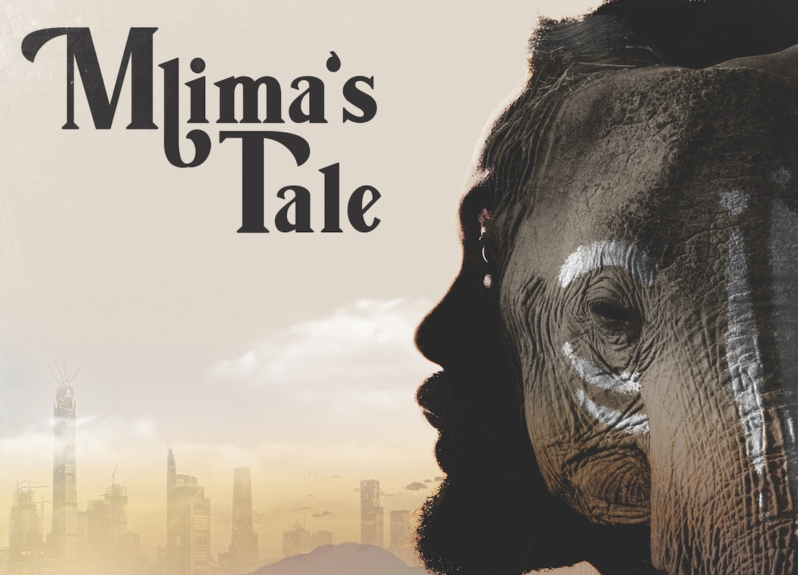 'Mlima's Tale' Comes to Life at The Rep