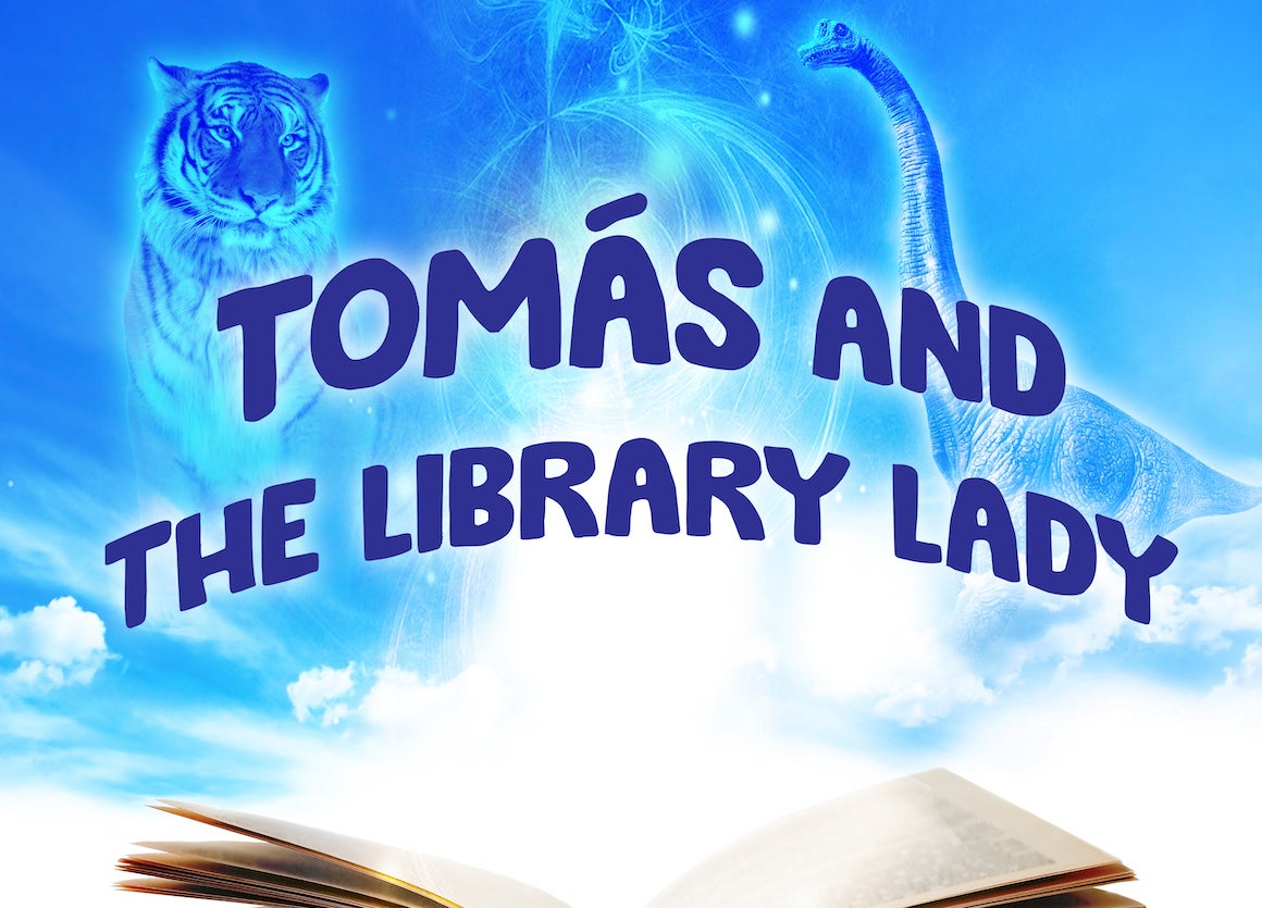 More Info for Tomás and the Library Lady