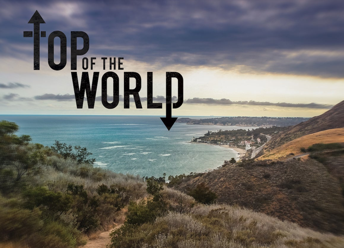More Info for Top of the World