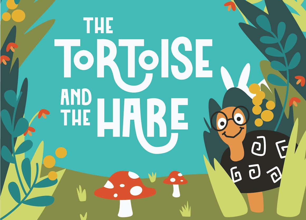 More Info for The Tortoise and the Hare